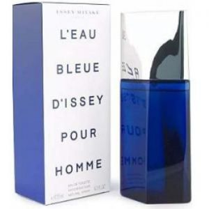 Issey Miyake L`Eau Bleue D`Issey Pour Homme 75 ml