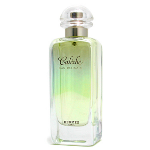 Hermes Kelly Caleche Green 100 ml