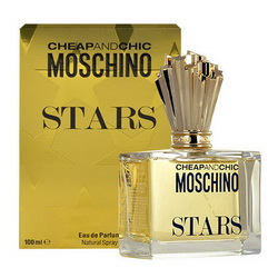 Moschino Cheap and Chic Stars 100 ml (ж)