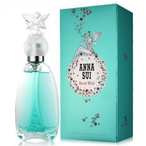 Anna Sui Secret Wish edt 75мл тестер