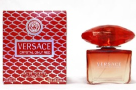 Versace Crystal Only Red 90ml