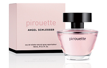Angel Schlesser Pirouette 100ml