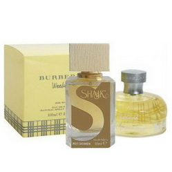 Духи SHAIK №016 - Burberry Weekend 50 ml