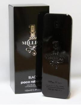 Paco Rabanne 1 Million Black 100 ml.