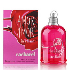 Cacharel Amor Amor In A Flash edt 100 ml (w)