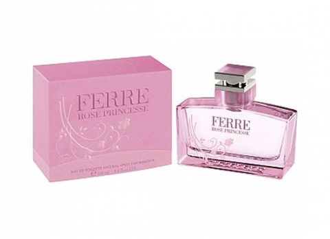 Ferre Rose Princesse 100 ml