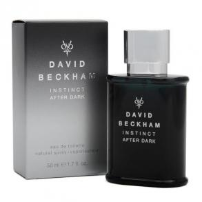 David Beckham Intense Instinct for men 100ml