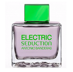 Antonio Banderas Electric Seduction In Black 100ml edt tester