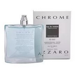 Azzaro Chrome edt 100 ml (m) tester