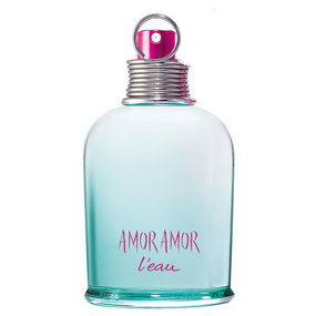 Cacharel Amor Amor L'eau edt 100 ml (w) tester