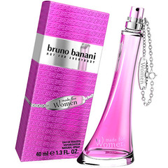 Bruno Banani Made for Women 75 ml