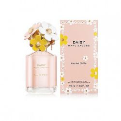 Marc Jacobs Daisy Eau So Fresh 75ml