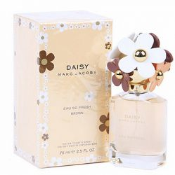 Marc Jacobs Daisy Eau so Fresh Brown 75 ml