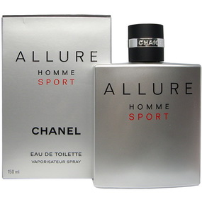 Chanel Allure Sport 150 ml (m)