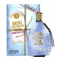 Diesel Fuel for Life Denim Collection Femme 75ml