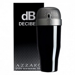 Azzaro Decibel edt 100ml (m)