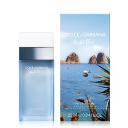 Dolce & Gabbana Light Blue Love in Capri 100 ml (ж)