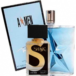 Духи SHAIK №009 - THIERRY MUGLER Angel Men 50ml
