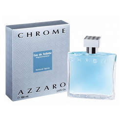 Azzaro Chrome edt 200 ml (m)