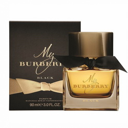 BURBERRY My Burberry Black 90ml (ж)