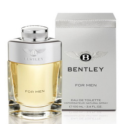 BENTLEY For Men 100 ml (м)