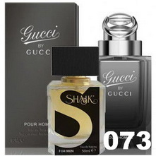 Духи SHAIK №073 - Gucci By Gucci men 50ml