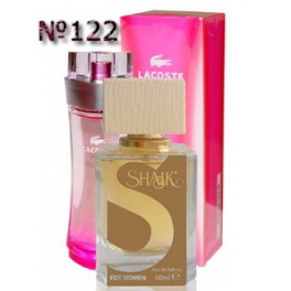Духи SHAIK №122 - LACOSTE Touch of Pink Women 50ml