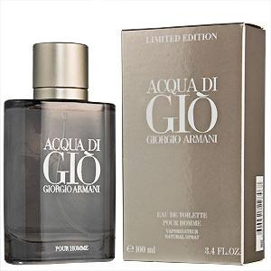 Giorgio Armani Aqua di Gio Limited Edition 100ml.