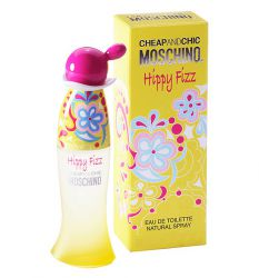 Moschino Cheap and Chic Hippy Fizz 100 ml