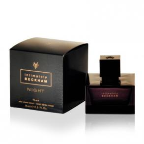 David Beckham Intimately Beckham Night 75 ml