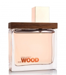 Dsquared2 She Wood 100 ml
