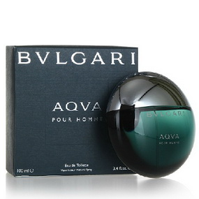 Bvlgari Aqva edt 100 ml (m)