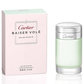 Cartier Baiser Vole edt 100 ml (w)