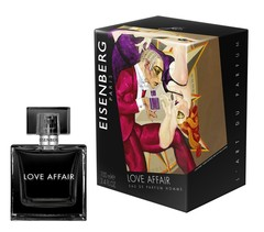 Eisenberg Love Affair Homme 100 ml