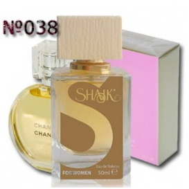 Духи SHAIK №038 - CHANEL Chance Women 50ml