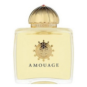 Amouage Beloved Pour Femme(w) 100ml