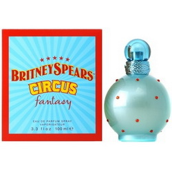 Britney Spears Circus Fantasy 100 ml (w)