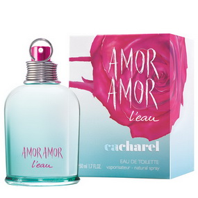Cacharel Amor Amor L'eau edt 100 ml (w)
