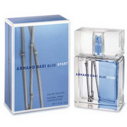 Armand Basi In Blue Sport edt 100ml (m)