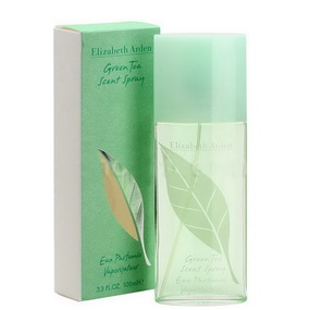 Elizabeth Arden Green Tea edp 100 ml (w)