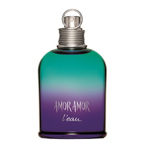 Cacharel Amor Amor L'eau edt 100 ml (w) tester NEW