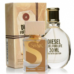 Духи SHAIK №074 - DIESEL Fuel for Life Women 50ml