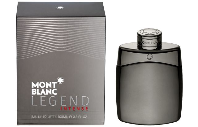 Mont Blanc Legend Intense 100ml