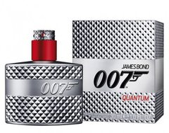 James Bond 007 Quantum 75 ml