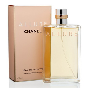 Chanel Allure Eau De Parfum 100 ml (w)