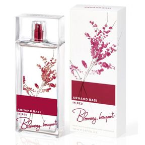 Armand Basi In Red Blooming Bouquet 100 ml (w)