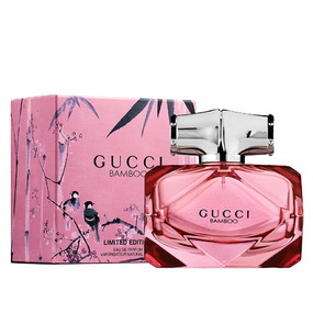 GUCCI Bamboo Limited Edition 75 ml