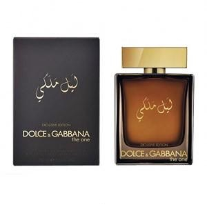 Dolce and Gabbana The One Royal Night Exclusive Edition 100 ml