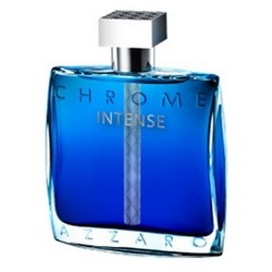Azzaro Chrome Intense edt 100ml (m) tester