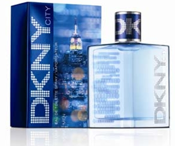 Donna Karan (DKNY) City Men 100ml